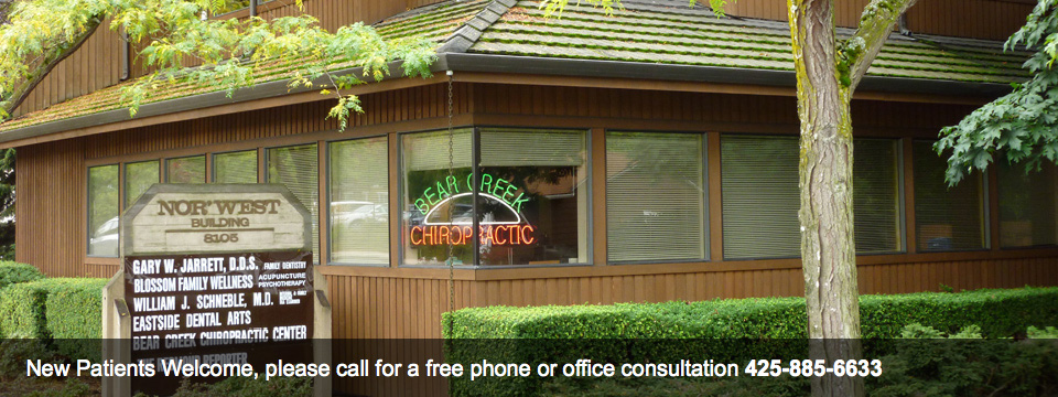 Bear Creek Chiropractic Center